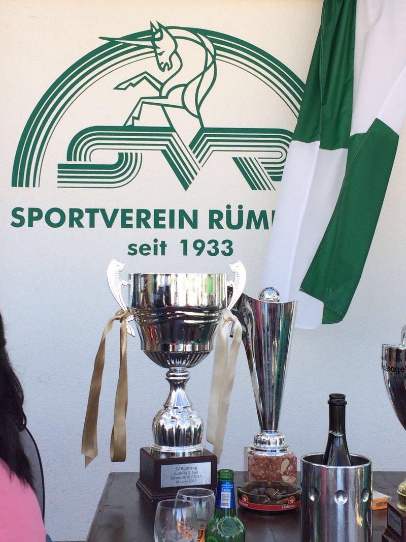 Sportverein Rümlang