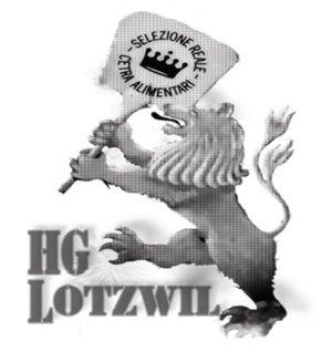 Hornussergesellschaft Lotzwil