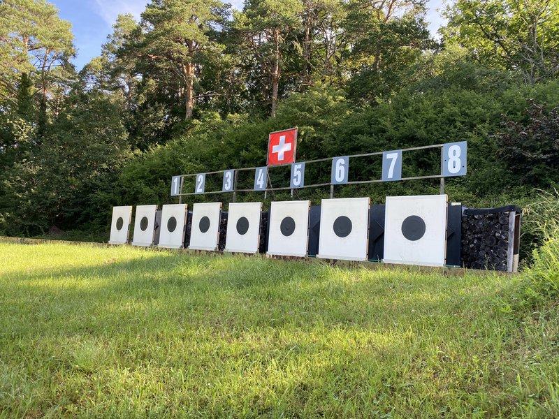 Schützen Röschenz