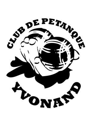 Club de pétanque d'Yvonand
