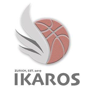 Ikaros Ζürich BC