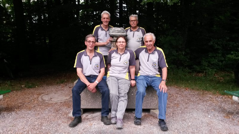 Schützen Wilen-Rickenbach