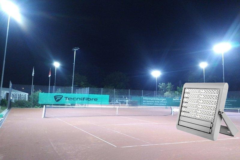 Tennisverein Holzmatte