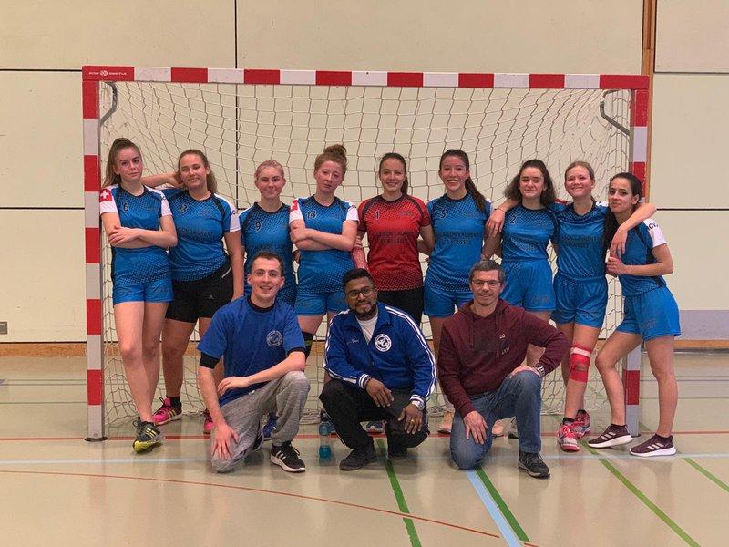 Handball Club Vallée de Joux