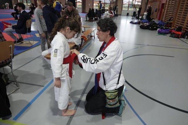 Karate Club Fribourg