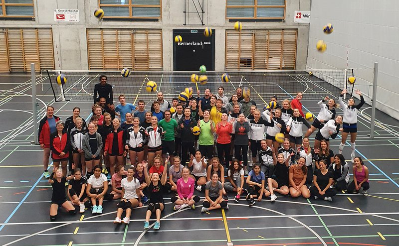 Volley Solothurn