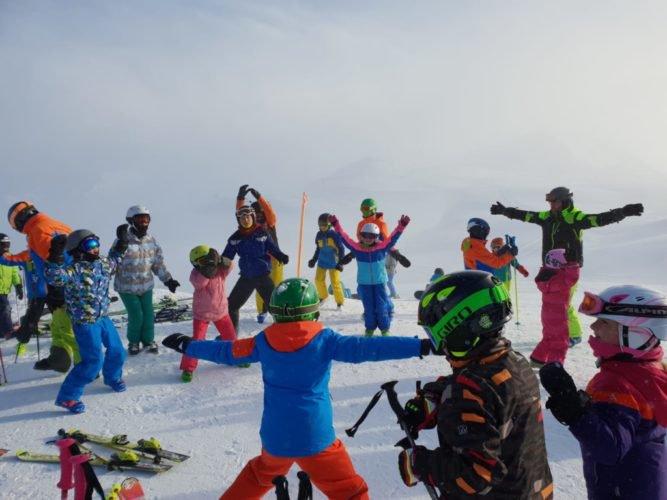 Skiclub Oberhelfenschwil