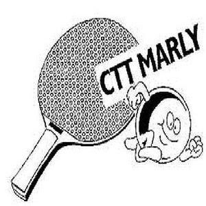 Club de Tennis de Table de Marly
