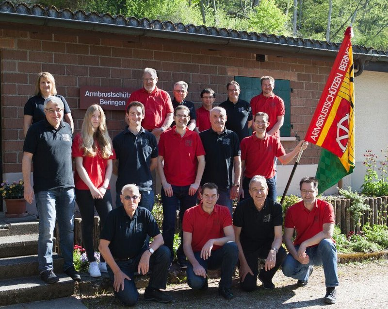 Armbrustschützenverein Beringen