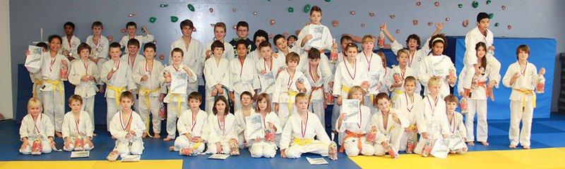 Judo Club Biel/Bienne - Nidau