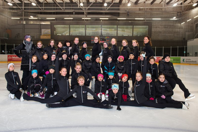 Eislaufverein Herisau