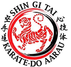 Shin Gi Tai Karate-do Aarau