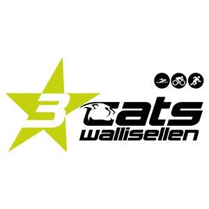 3star cats wallisellen Triathlonclub