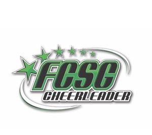 FCSG Cheerleader