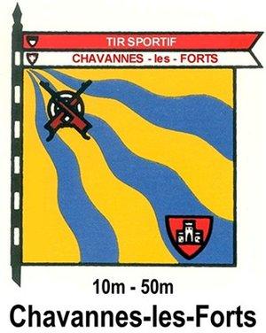 Tir Sportif Chavannes-les-Forts