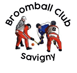 Broomball Club Savigny