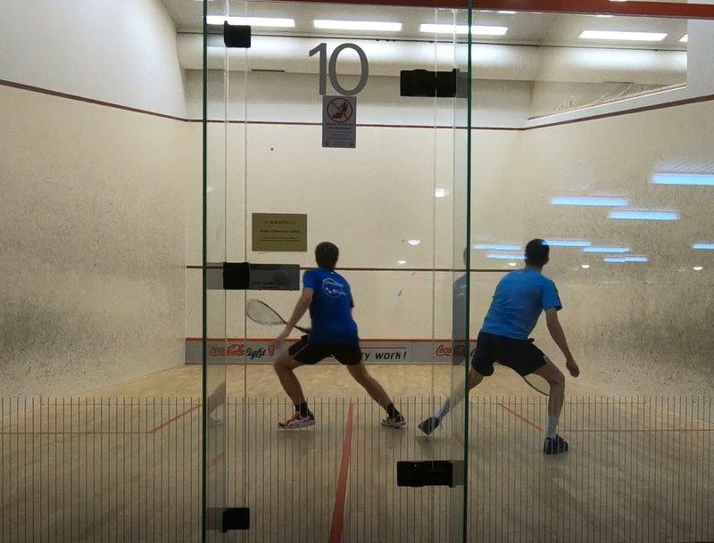 Squashclub Allschwil