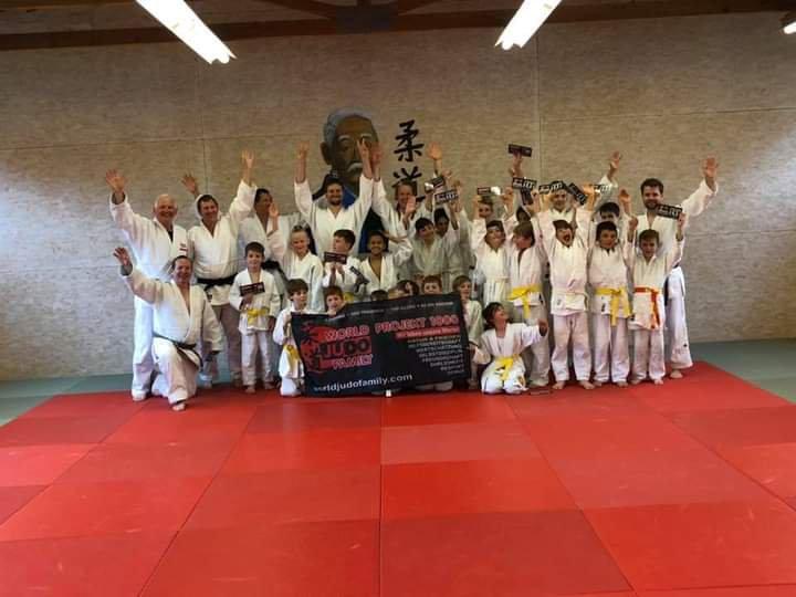 Judoclub Taiyoo Naters-Brig