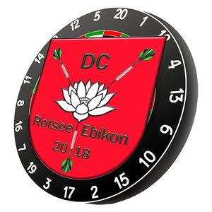 DC Rotsee Ebikon