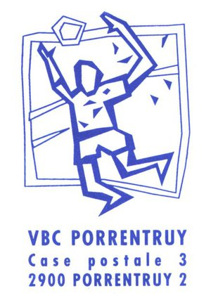 Volleyball Club Porrentruy