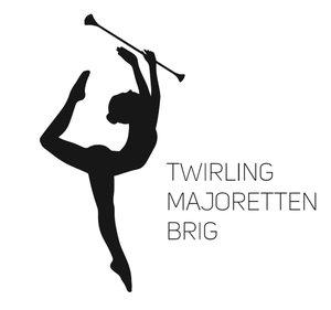 Twirling Majoretten Brig