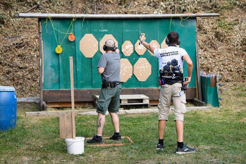 Castle Rock Shooting Club