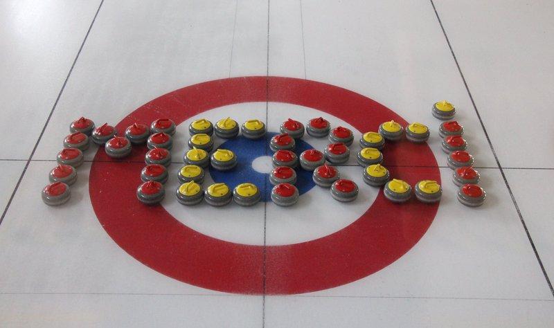 Curling Club Trois-Chênes / Genève
