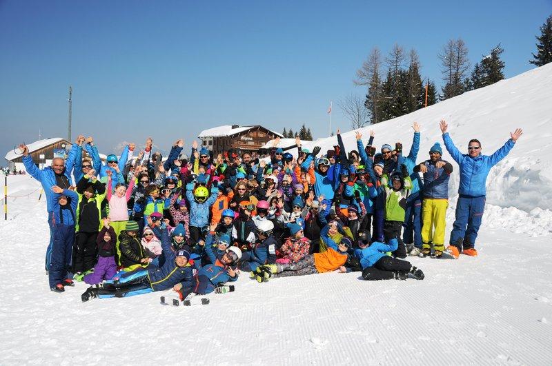 Ski- und Snowboardclub Vilters