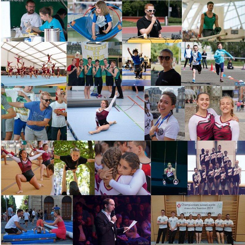 Amis-Gymnastes d'Yverdon-les-Bains