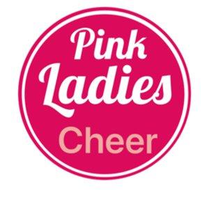 Pink Ladies Cheer