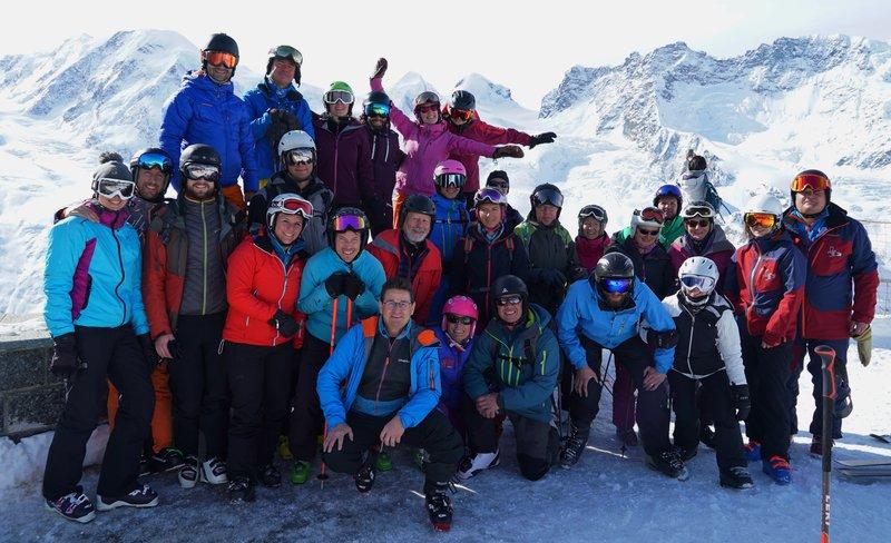 Ski-Club Martigny