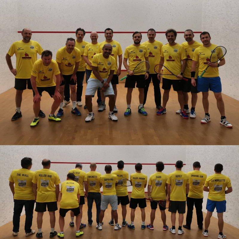 Squash Club La Côte