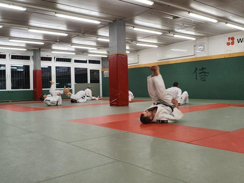 Judosport Samurai