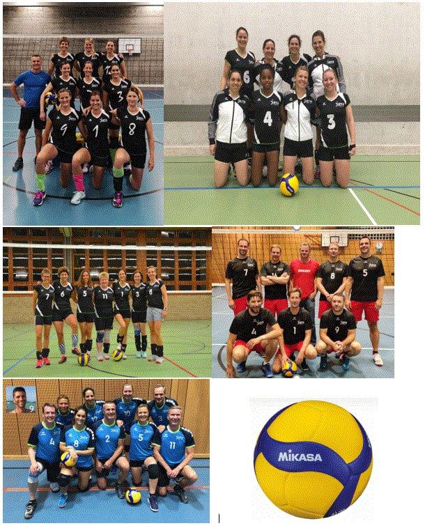 OTA Volley