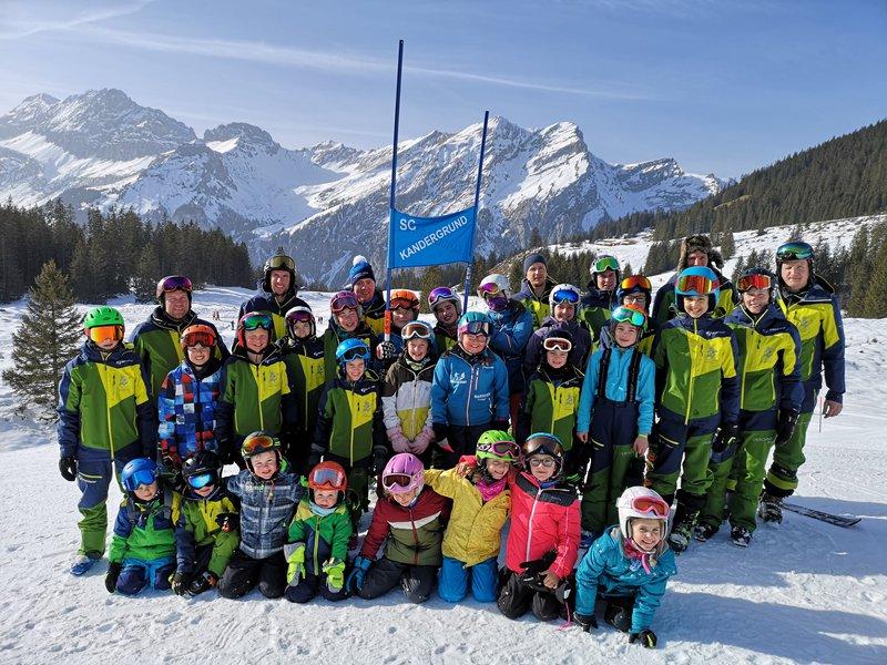 Skiclub Kandergrund