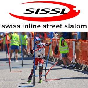 Swiss Inline Street Slalom