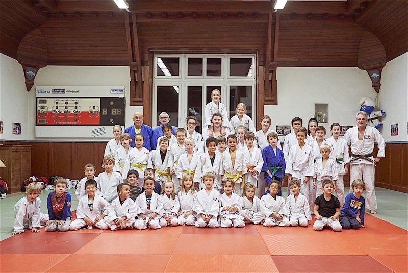 Judo Sport Auvernier
