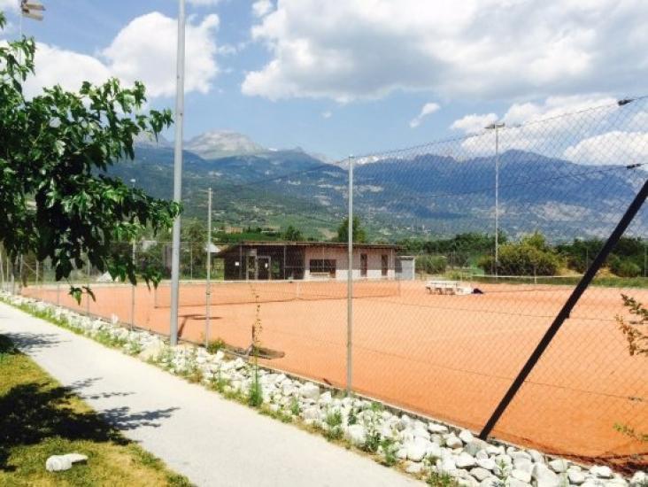 Tennis Club Chalais