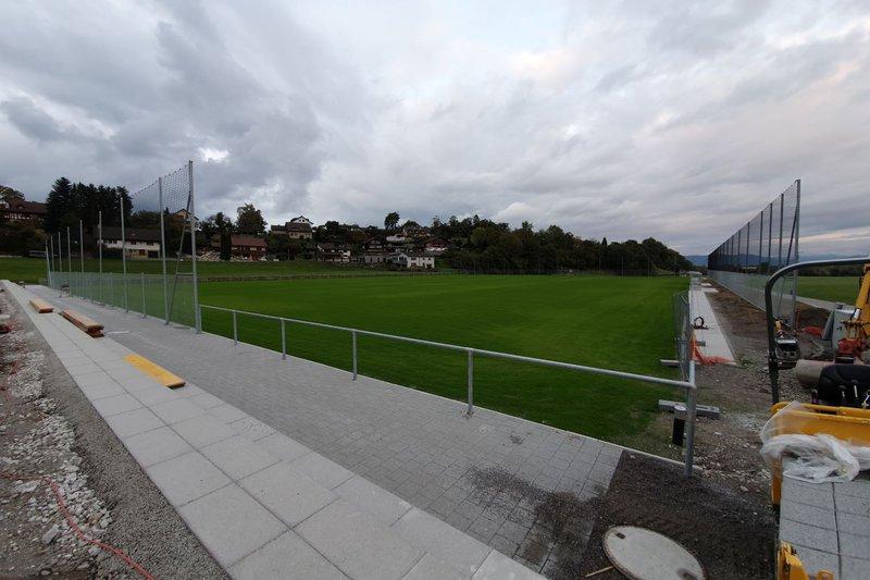 Fussballclub Staad