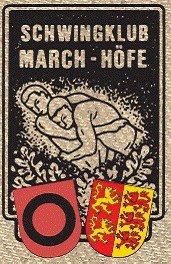 Schwingklub March-Höfe
