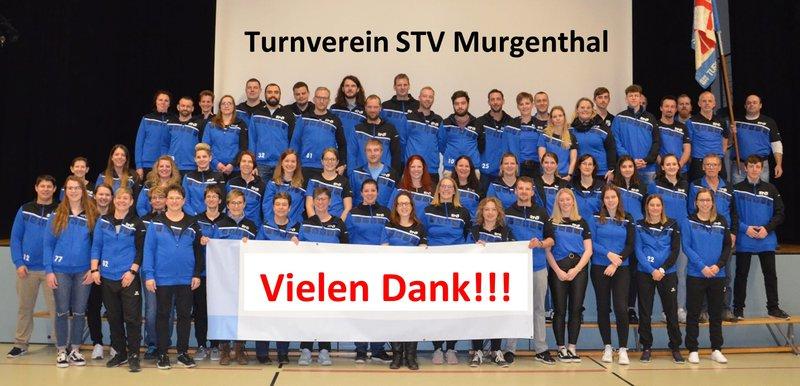 Turnverein STV Murgenthal