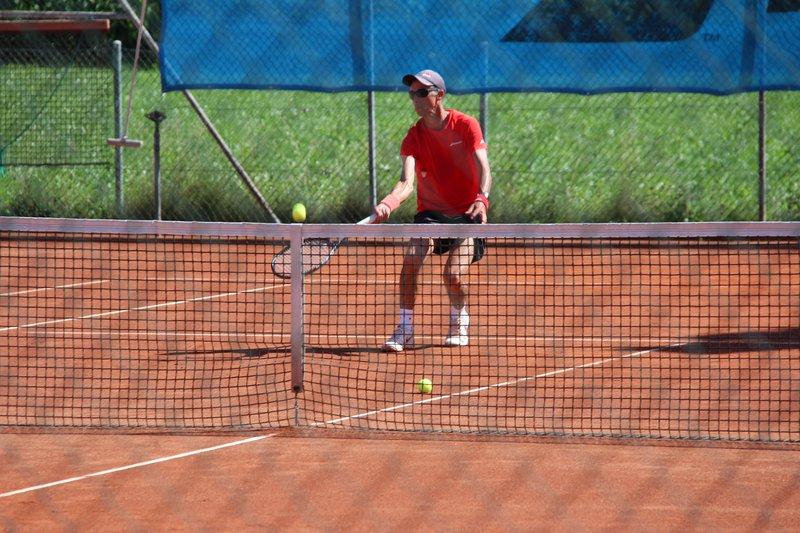 Tennis Club Wetzikon
