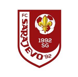 FC Sarajevo 92