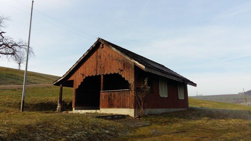 Schützenverein Trasadingen