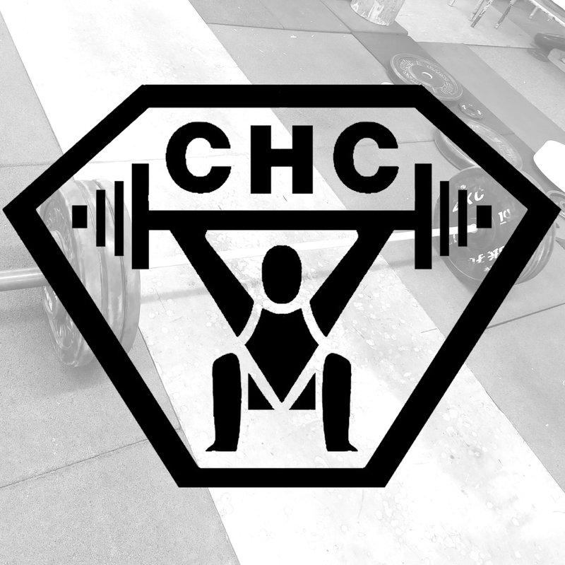 Club haltérophile La Chaux-de-Fonds