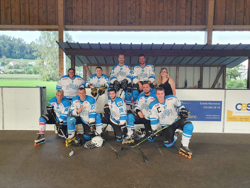 IHC Roller Lausanne-Sports