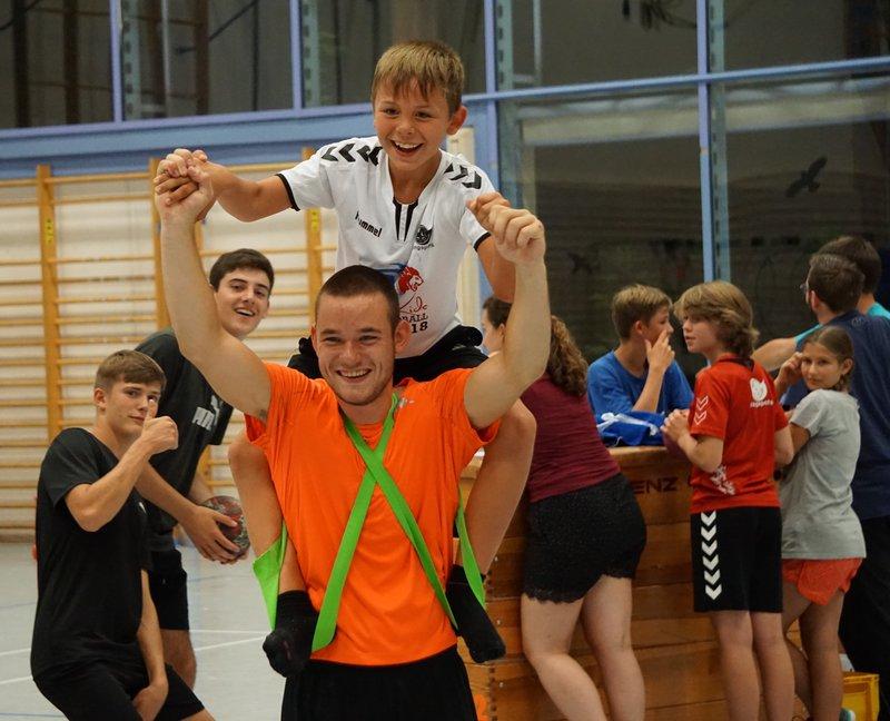 Handballclub Neftenbach