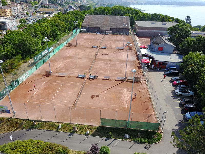 Tennis Club du Mail