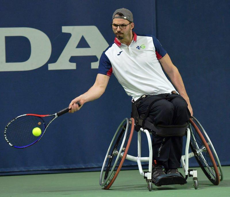 Club en fauteuil roulant Bienne - Rollstuhlclub Biel