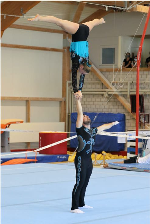 Akrobatik & Geräteriege Winterthur
